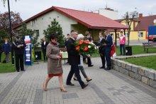 Powiatowe obchody Narodowego Święta 3-go maja