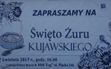 VIII Święto Żuru Kujawskiego wŁęgu